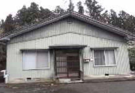価格370万円 新潟県佐渡市二宮 空き家バンク購入物件