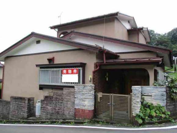 価格350万円 栃木県日光市倉ヶ崎 空き家バンク購入物件