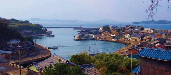 神浦漁港 - 宇久島