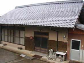 家賃1万9千円 愛媛県内子町大瀬南 空き家バンク賃貸物件
