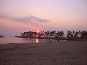 高砂海浜公園 - 高砂市