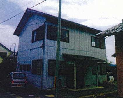 家賃3万5千円 滋賀県高島市マキノ町沢 空き家バンク賃貸物件