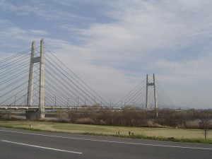 天建寺橋 - みやき町