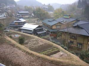 黒川温泉 - 南小国町