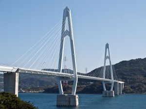 大島大橋 - 西海市