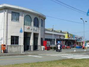 添田駅 - 添田町