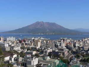 桜島 - 鹿児島県