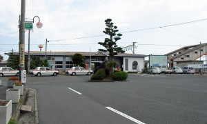 築城駅 - 築城町
