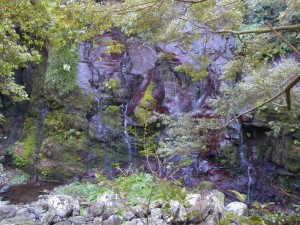 玉簾の滝 - 東彼杵町