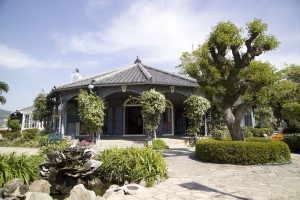 旧グラバー邸 - 長崎県長崎市