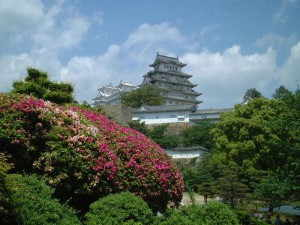姫路城 - 兵庫県