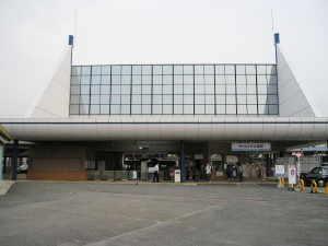 みさき公園駅 - 岬町