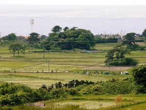象潟 - にかほ市
