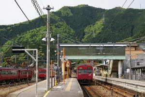 寺前駅 - 神河町