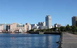 ヴェルニー公園 - 横須賀市