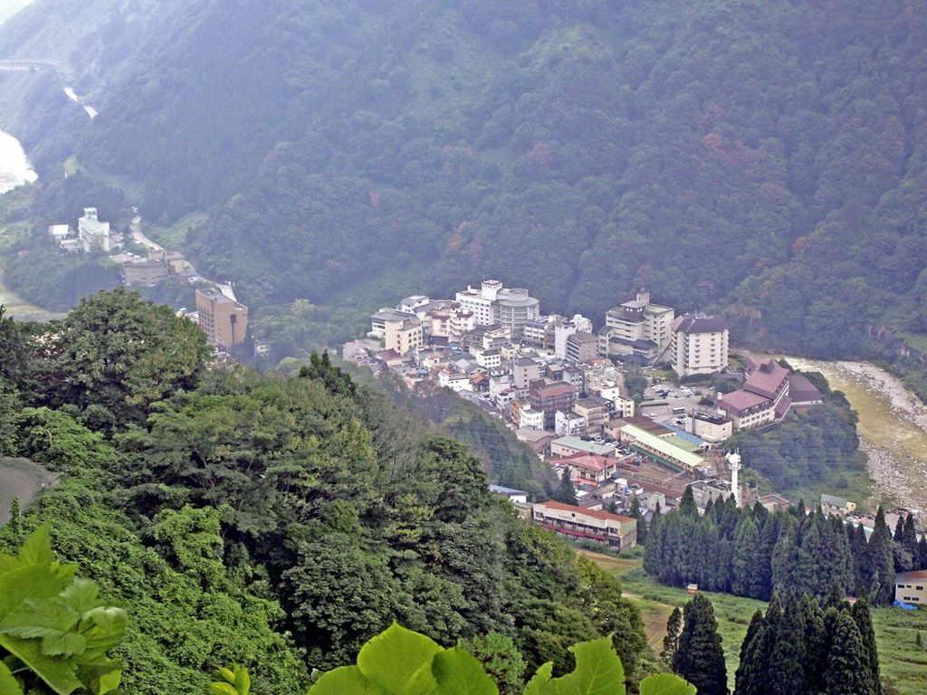 富山県の空き家バンク | 田舎暮らし空き家情報局
