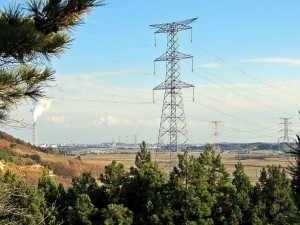 新地火力発電所 - 新地町