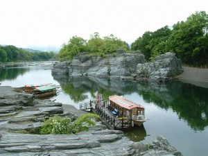 長瀞渓谷 - 長瀞町