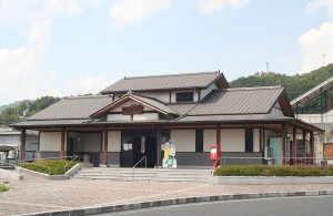 矢掛駅 - 矢掛町