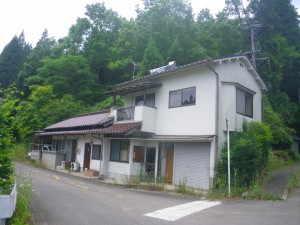 月額2万円 修繕不要な空き家バンク物件 - 大分県玖珠郡玖珠町