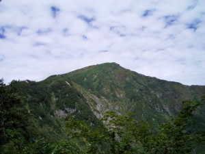 谷川岳 - みなかみ町