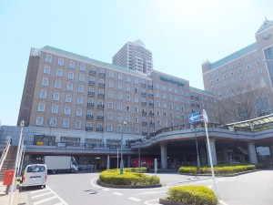 ユーカリが丘駅 - 千葉県佐倉市