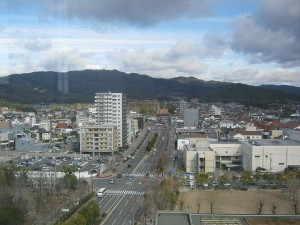 西条駅前 - 東広島市