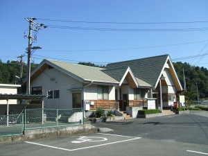 備後三川駅 - 世羅町