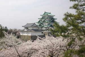 名古屋城 - 愛知県