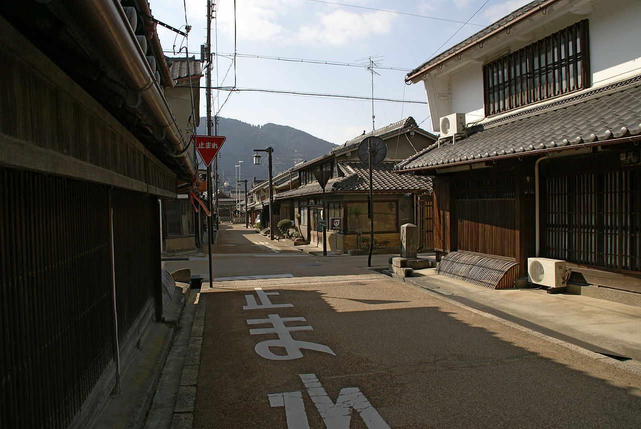 奈良県の空き家バンク | 田舎暮らし空き家情報局