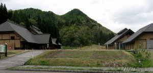 からむし織の里 - 昭和村