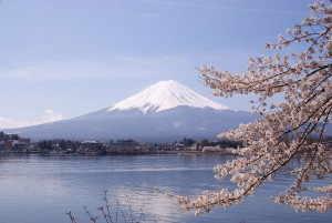 河口湖 - 富士河口湖町
