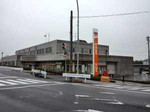 東員郵便局 - 東員町