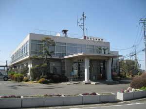 川島町役場 - 川島町