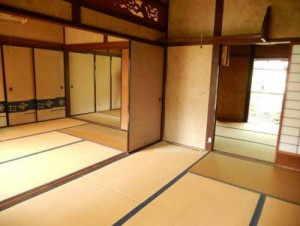 内装 和室