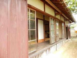 外観1 山口県萩市明木 空き家バンク物件