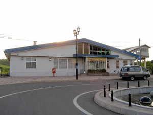 浦幌駅 - 浦幌町