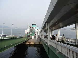 小用港 - 江田島市