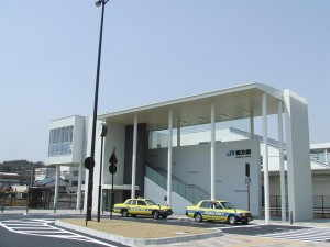 JR鴨方駅 - 浅口市