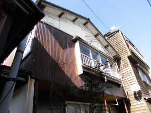 月額20,000円 石川県輪島市の空き家バンク物件