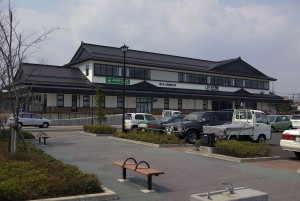 金ケ崎駅 - 金ケ崎町