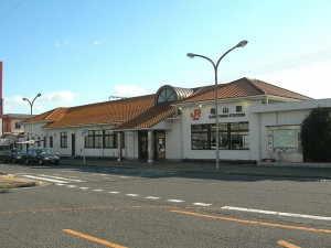亀山駅 - 亀山市