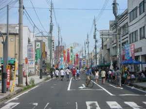 古川まつり - 大崎市