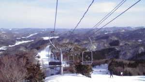 芸北高原大佐スキー場 - 北広島町