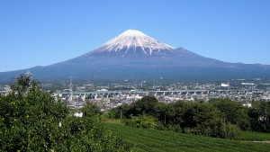 富士山 - 静岡県富士市