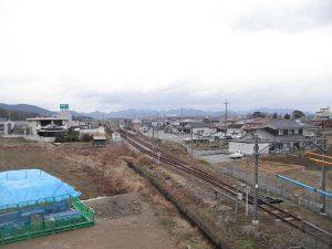 社町駅 - 加東市