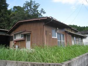 月額2万円 宮崎県西都市 空き家バンク賃貸物件