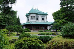 盛美園 - 平川市