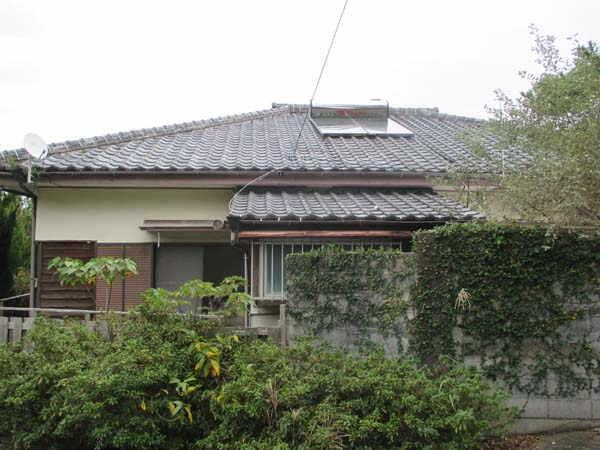 長崎県 長崎市 高島町 中長期滞在型 移住体験住宅