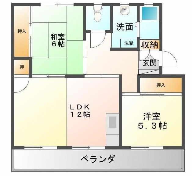 熊本県 荒尾市 移住体験住宅 「お試し暮らし体験住宅」